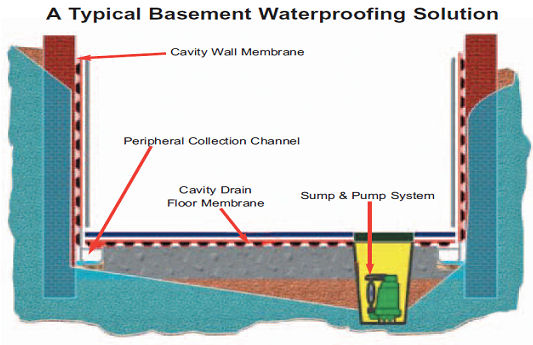 Basement Pump Servicing Trusted Experts